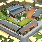 Revitalisering 116 huurappartementen, Den Helder