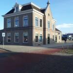 Winkelcentrum Franeker