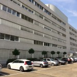 Transformatie kantoor Metropolitan
