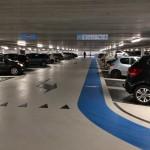 Parkeergarage Albert Heijn XL ZMC te Zaandam